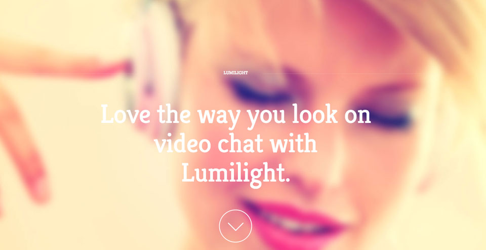 Video Chat Light